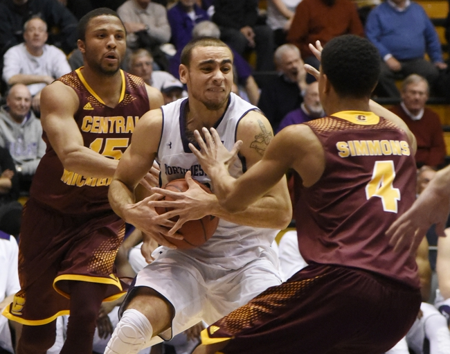 Central Michigan vs. Ball State - 2/21/15 College Basketball Pick, Odds, and Prediction