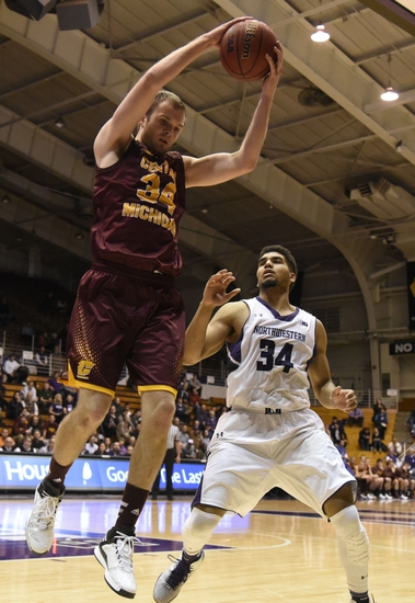 Central Michigan Chippewas vs. Bowling Green Falcons - 2/4/15 College Basketball Pick, Odds, and Prediction