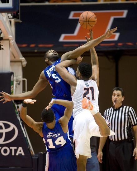 Morgan State Bears vs. Hampton Pirates - 2/16/15 College Basketball Pick, Odds, and Prediction