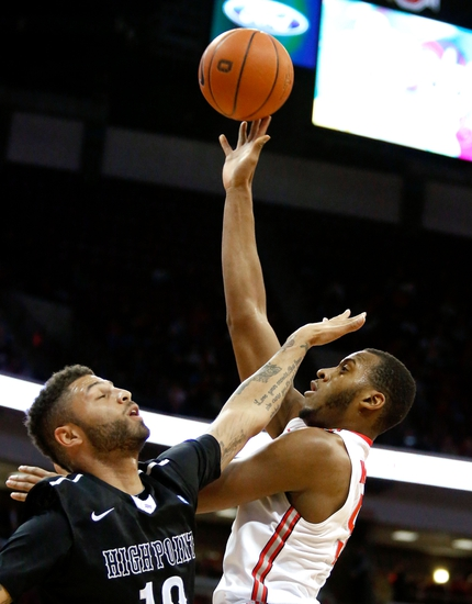 Big South Quarterfinal-High Point Panthers vs. Gardner-Webb Bulldogs - 3/6/15 College Basketball Pick, Odds, and Prediction