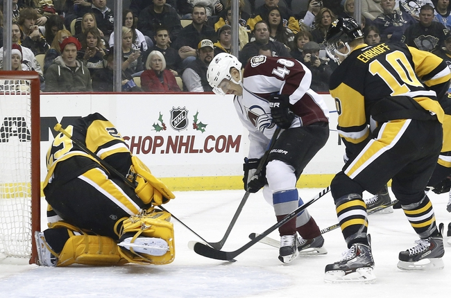 NHL News: Player News and Updates for 12/19/14