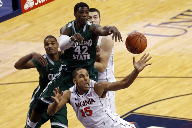 Cleveland State vs. Eastern Illinois - 12/23/14 College Basketball Pick, Odds, and Prediction
