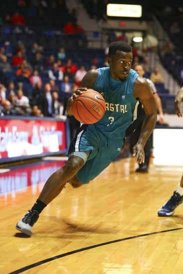 Big South Semifinal-Coastal Carolina Chanticleers vs. Gardner-Webb Bulldogs - 3/7/15 College Basketball Pick, Odds, and Prediction