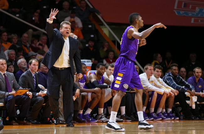 East Tennessee State Buccaneers vs. Tennessee Tech Golden Eagles - 2/16/15 College Basketball Pick, Odds, and Prediction