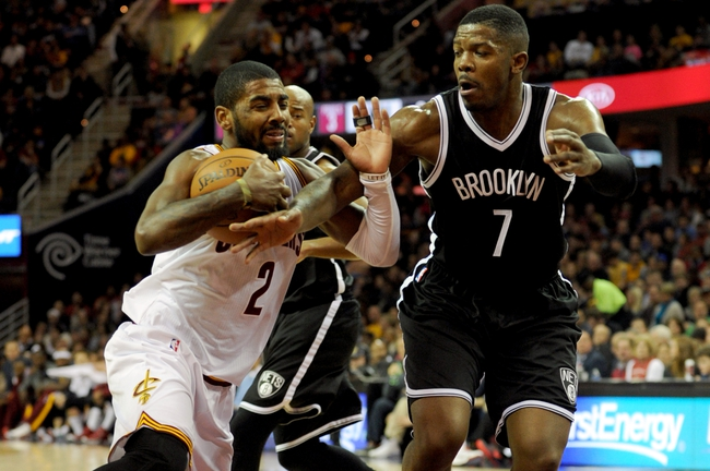 Cavaliers vs. Nets - 3/18/15 NBA Pick, Odds, and Prediction