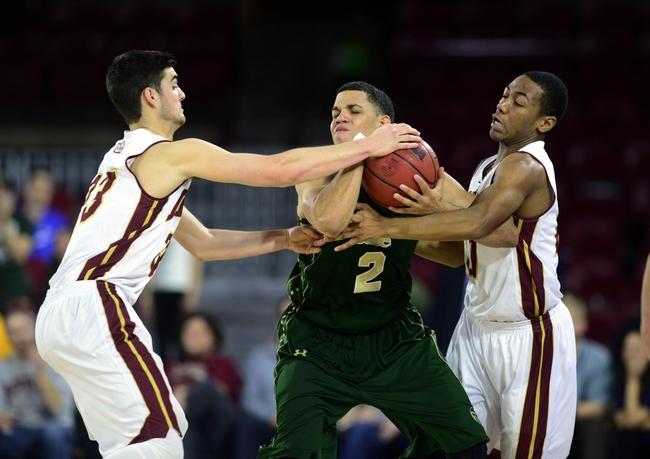 IUPUI Jaguars vs. Denver Pioneers - 1/10/15 College Basketball Pick, Odds, and Prediction