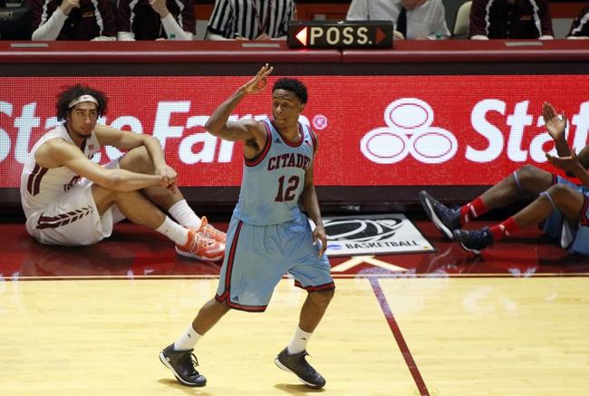 The Citadel vs. UNC Greensboro - 2/7/15 College Basketball Pick, Odds, and Prediction