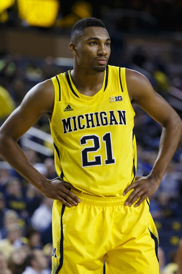 Southern Methodist Mustangs vs. Michigan Wolverines - 12/8/15 College Basketball Pick, Odds, and Prediction