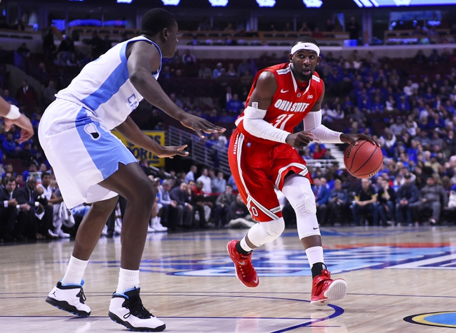 Ohio State vs. Miami (Ohio) - 12/22/14 College Basketball Pick, Odds, and Prediction