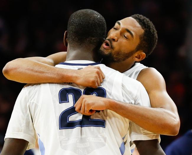 St. John's vs. Villanova - 1/6/15 College Basketball Pick, Odds, and Prediction