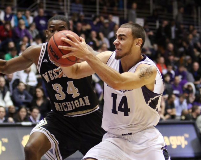 Bowling Green vs. Western Michigan - 2/10/15 College Basketball Pick, Odds, and Prediction