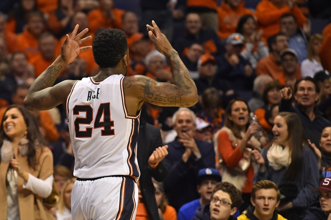 Ohio State vs. Illinois - 1/3/15 College Basketball Pick, Odds, and Prediction
