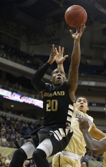 Oakland vs. Eastern Michigan - 11/18/15 College Basketball Pick, Odds, and Prediction