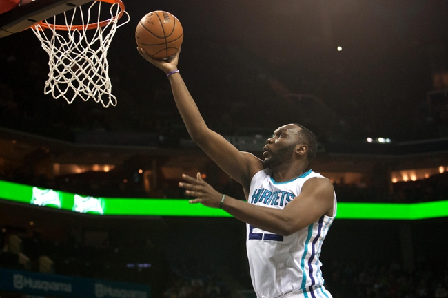 Hornets vs. Bucks - 12/29/14 NBA Pick, Odds, and Prediction