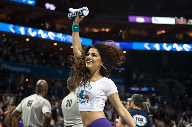 Hornets at Jazz - 3/16/15 NBA Pick, Odds, and Prediction