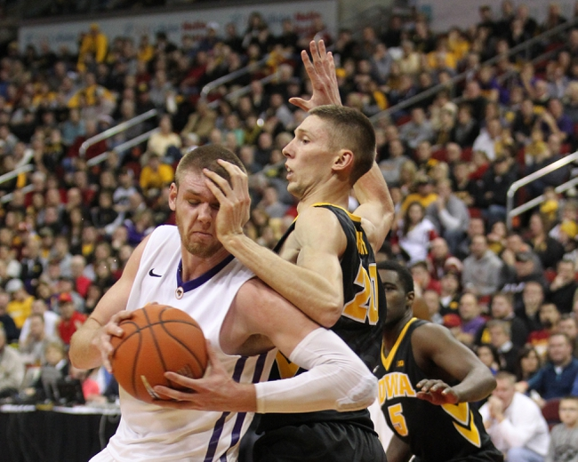 Northern Iowa vs. Loyola of Chicago - 1/4/15 College Basketball Pick, Odds, and Prediction