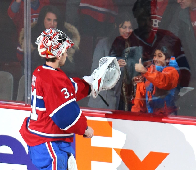 Canadiens vs. Penguins - 1/10/15 NHL Pick, Odds, and Prediction