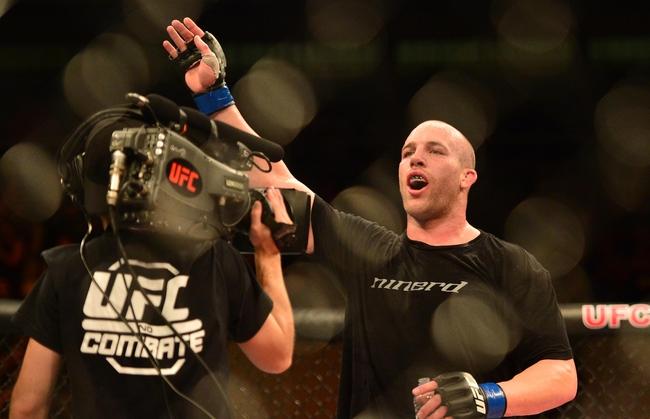 Rafael Cavalcante vs. Patrick Cummins MMA Pick, Preview, Odds, Prediction - 8/1/15