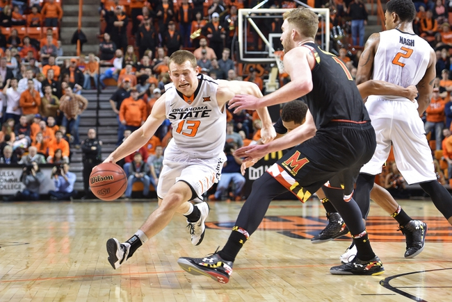 Missouri vs. Oklahoma State - 12/30/14 College Basketball Pick, Odds, and Prediction