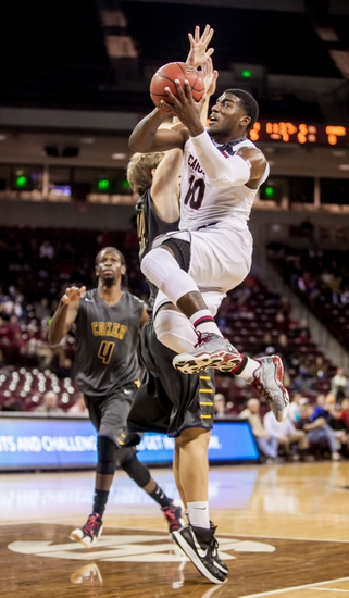 Iowa State Cyclones vs. South Carolina Gamecocks - 1/3/15 College Basketball Pick, Odds, and Prediction