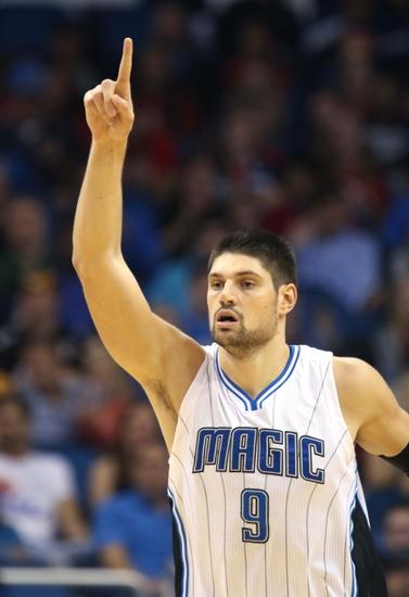 Orlando Magic vs. Detroit Pistons - 12/30/14 NBA Pick, Odds, and Prediction