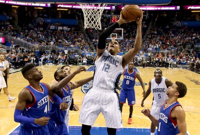 Orlando Magic vs. Philadelphia 76ers - 2/22/15 NBA Pick, Odds, and Prediction