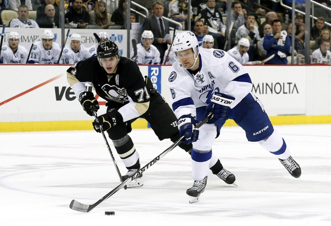 Tampa Bay Lightning vs. Pittsburgh Penguins - 12/23/14 NHL Pick, Odds, and Prediction