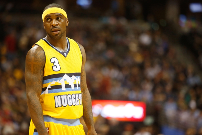 Nuggets vs. Timberwolves - 12/26/14 NBA Pick, Odds, and Prediction