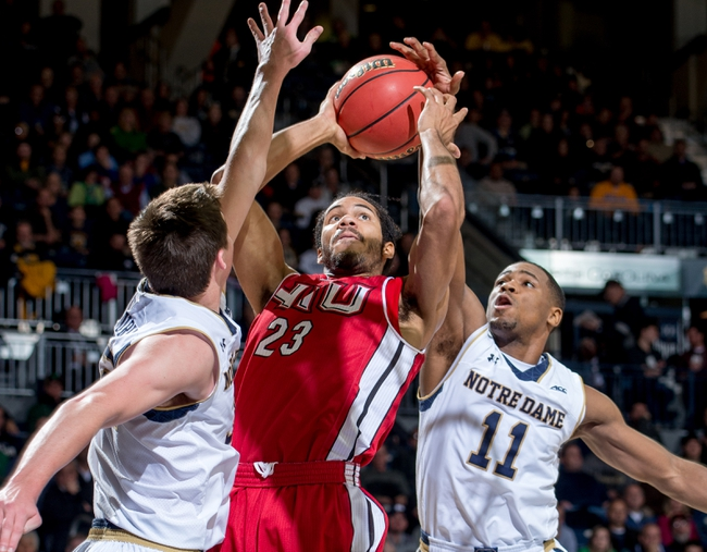 Eastern Michigan vs. Northern Illinois - 3/1/16 College Basketball Pick, Odds, and Prediction