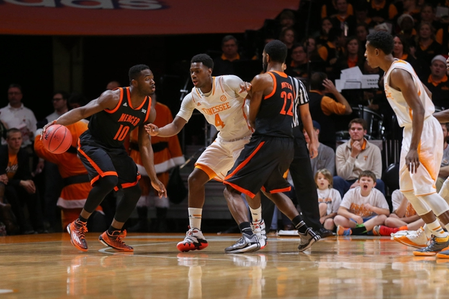 Mercer vs. VMI - 3/7/15 Southern Quarterfinal Pick, Odds, and Prediction