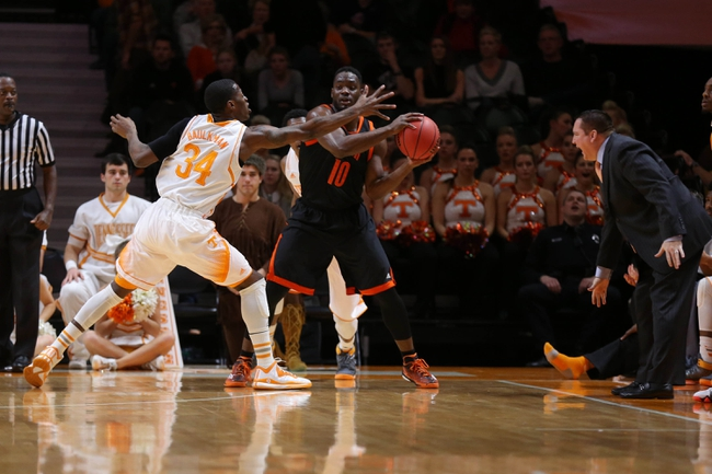 Mercer vs. The Citadel - 1/10/15 College Basketball Pick, Odds, and Prediction