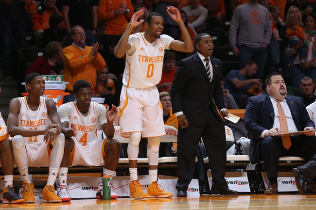 Tennessee vs. East Tennessee State - 12/31/14 College Basketball Pick, Odds, and Prediction