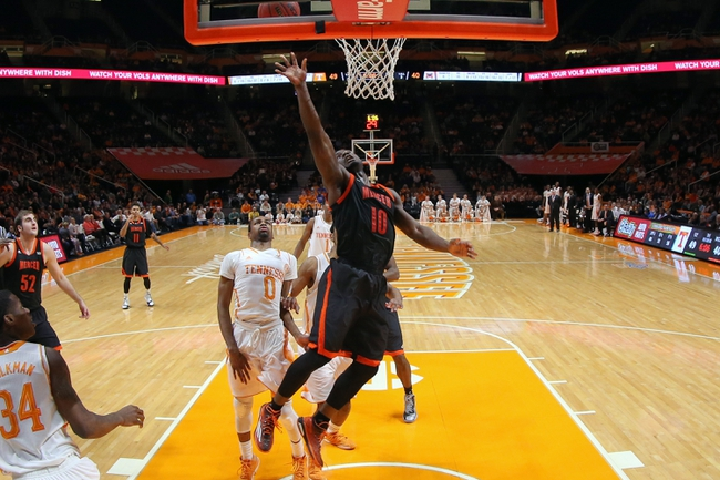 Mercer Bears vs. Western Carolina Catamounts - 2/12/15 College Basketball Pick, Odds, and Prediction