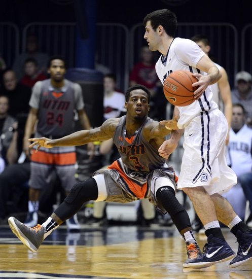 Tennessee-Martin Skyhawks vs. Eastern Kentucky Colonels - 1/8/15 College Basketball Pick, Odds, and Prediction