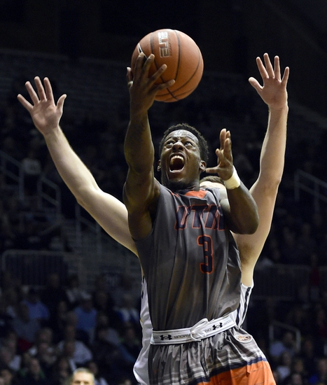 Tennessee-Martin vs. Belmont - 1/21/16 College Basketball Pick, Odds, and Prediction