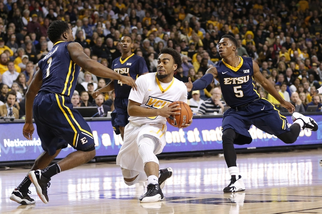 East Tennessee State vs. Furman - 2/14/15 College Basketball Pick, Odds, and Prediction