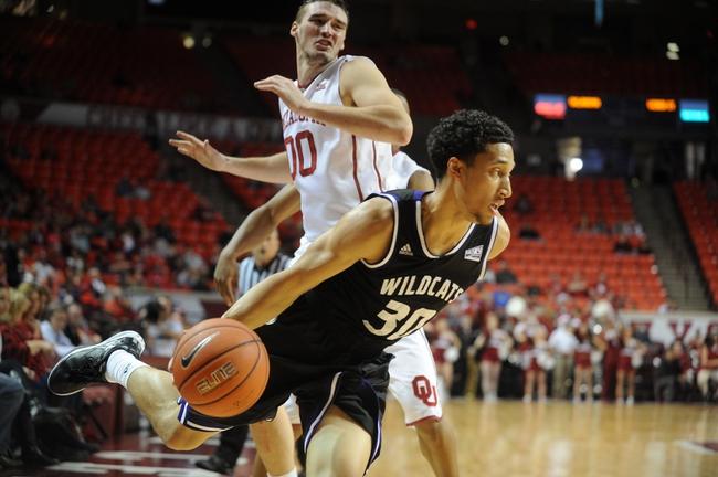 Weber State vs. North Dakota - 1/7/16 College Basketball Pick, Odds, and Prediction