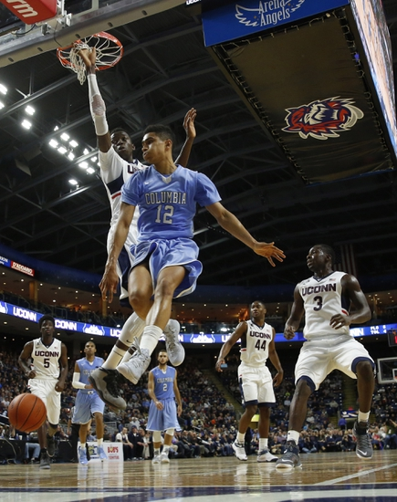 Columbia Lions vs. Dartmouth Big Green - 2/27/15 College Basketball Pick, Odds, and Prediction