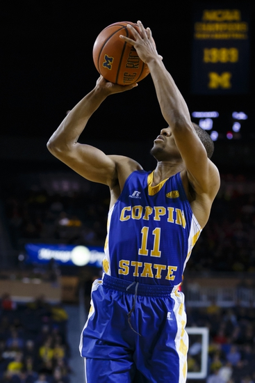 MEAC 1st Round- Bethune-Cookman Wildcats vs. Coppin State Eagles - 3/10/15 College Basketball Pick, Odds, and Prediction