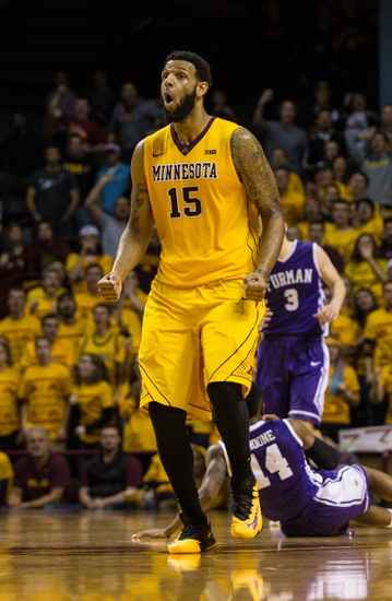 Minnesota Golden Gophers vs. Ohio State Buckeyes - 1/6/15 College Basketball Pick, Odds, and Prediction