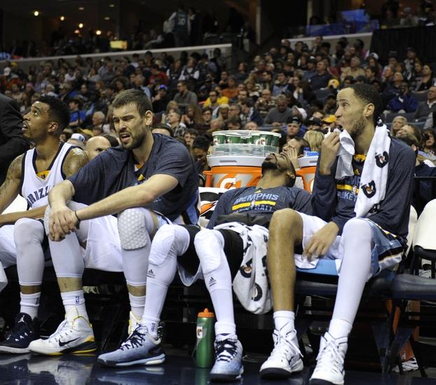 Grizzlies vs. Rockets - 12/26/14 NBA Pick, Odds, and Prediction