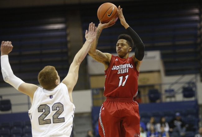Jacksonville State Gamecocks vs. Murray State Racers - 1/11/15 College Basketball Pick, Odds, and Prediction
