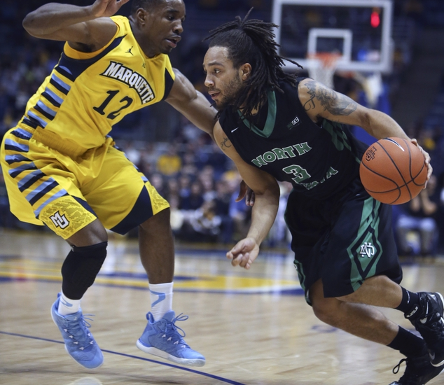 North Dakota Sioux vs. Portland State Vikings - 1/10/15 College Basketball Pick, Odds, and Prediction