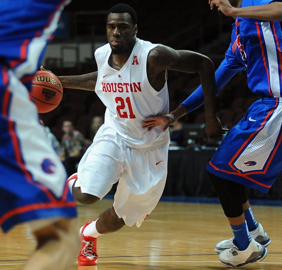 Houston vs. Tulane - 1/17/15 College Basketball Pick, Odds, and Prediction