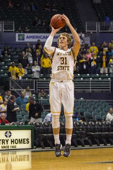 Wichita State Shockers vs. George Washington Colonials - 12/25/14 College Basketball Pick, Odds, and Prediction