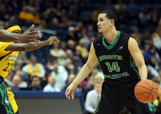 Idaho Vandals vs. North Dakota Sioux - 1/22/15 College Basketball Pick, Odds, and Prediction