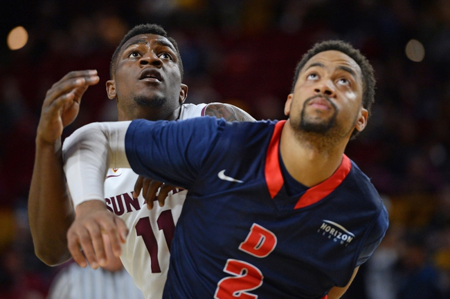 Detroit vs. Oakland - 1/10/15 College Basketball Pick, Odds, and Prediction