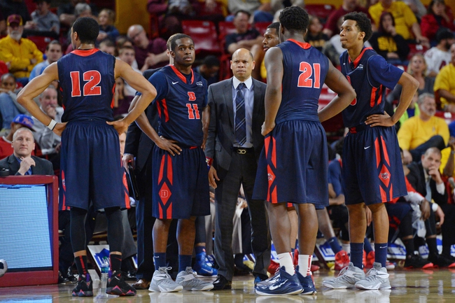 Detroit Titans vs. Wisc-Milwaukee Panthers - 1/4/15 College Basketball Pick, Odds, and Prediction