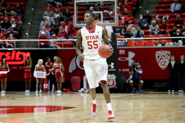 Utah vs. USC - 1/2/15 College Basketball Pick, Odds, and Prediction