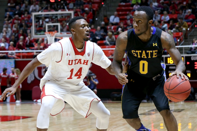 South Dakota State vs. IUPUI - 1/14/15 College Basketball Pick, Odds, and Prediction